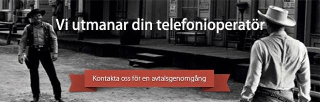 swedfonenet
